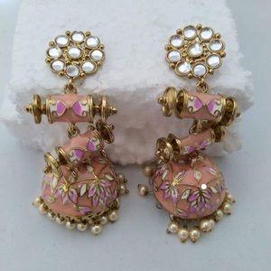 Ethnic handcrafted earrings 🎁
